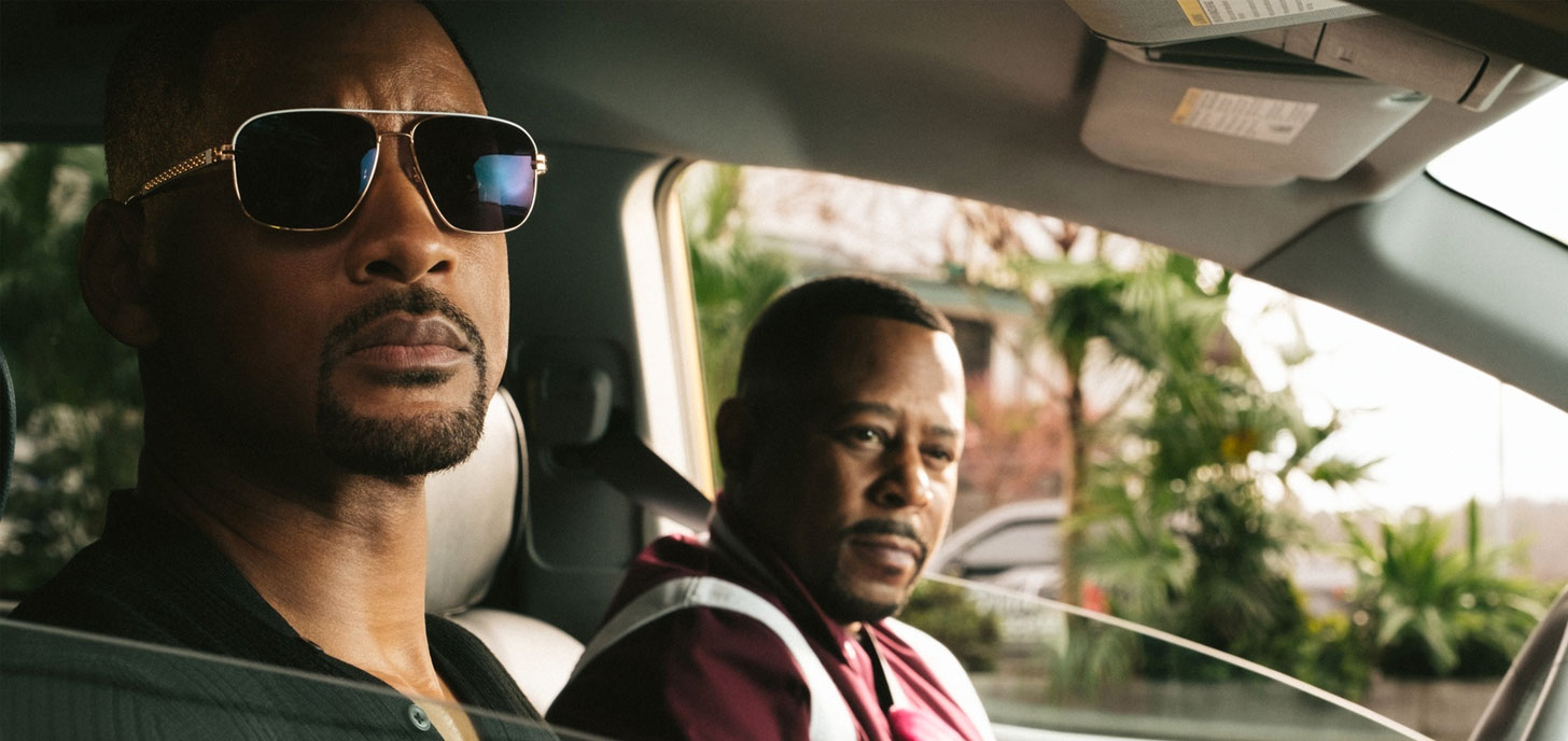 Now Showing: Bad Boys for Life
